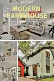 Modern Farmhouse Floor Plans 31 Best Premium Modern Farmhouse Plans Images On Pinterest