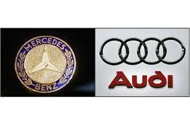 audi mercedes audi vs mercedes battle of the brands u s