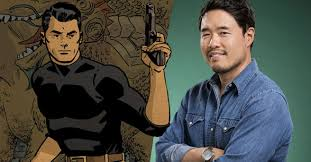 Randall Park Randall Park Joins Ant Man And The Wasp As Shield Agent Jimmy Woo