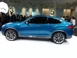 bmw x4 car 2013 bmw x4 concept oumma city com