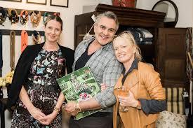 carolyne roehm c social front u2014 carolyne roehm book signing party