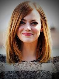 hairstyle for straight hair and round face hairstyles and haircuts