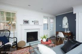 Corcoran Interior Design 1808 Corcoran St Nw Washington Dc 20009 Mls Dc9967066 Redfin