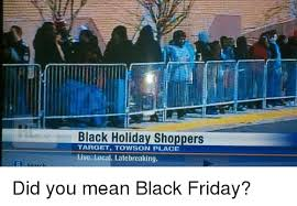 target black friday friday black holiday shoppers target towson place live local latebreaking