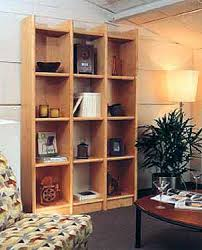 Fine Woodworking Bookshelf Plans by Shelf Plans