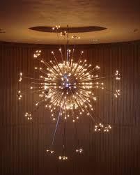 Vintage Sputnik Light Fixture Home Lighting Starburst Light Fixture Lightings Modern Sputnik
