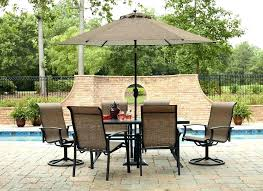 8 person outdoor dining table sets for 4 1139 photo round