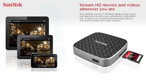sandisk wireless media drive android apps on google play