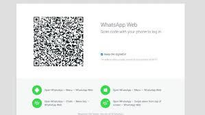 Whatsapp Web Whatsapp Is Now Available On The Web