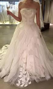 vera wang wedding dress prices vera wang 3 850 size 10 used wedding dresses