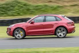 Porsche Macan Red - porsche macan turbo specs 2014 2015 2016 2017 autoevolution