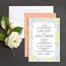 wedding invite sles 18 best pretty peony invites images on watercolor