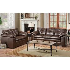 Simmons Upholstery Furniture Simmons Upholstery 6569pk Simmons Sebring Sofa Coffee Bean