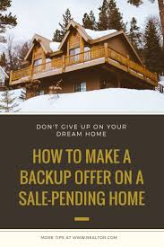 305 best tips for home buyers sellers and renters images on how to make a backup offer on a sale pending home