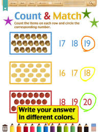 free worksheets numbers 11 20 worksheets free math worksheets