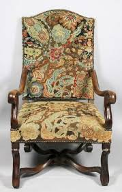 How To Make An Armchair Needlepoint Tutorial How To Make An Armchair Pattern For