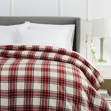 review best bed sheets the best flannel sheets review 2017 pinzon 160 gram plaid velvet