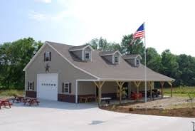 Metal Pole Barns Pole Barn Kits Get Quotes Online Now