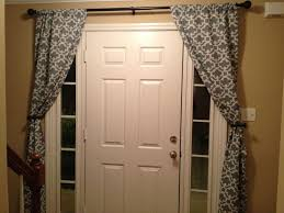 1000 images about curtains for narrow tall windows next to front