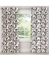 Single Blackout Curtain Exclusive Red Blackout Curtains Deals