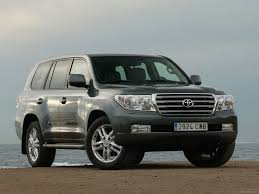 toyota land cruiser toyota land cruiser v8 2010 pictures information u0026 specs