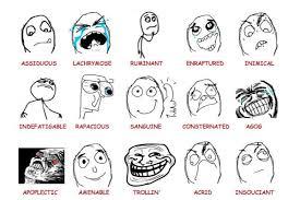 Rage Face Meme Generator - meme faces generator meme faces create your own meme with our meme