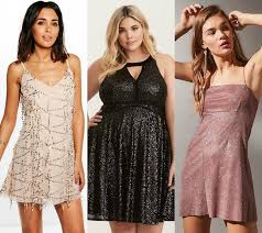 sparkling dresses for new years sparkly and metallic dresses to wear after new year s hellogiggles