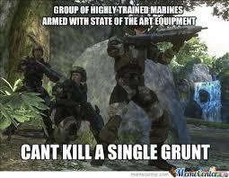 Funny Marine Memes - marines by theencyclopedia meme center