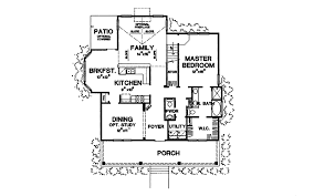 neoclassical house plans claxton neoclassical home plan 111d 0006 house plans and more