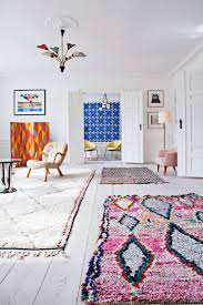 multicolored rug inspiration feng shui interior design the tao