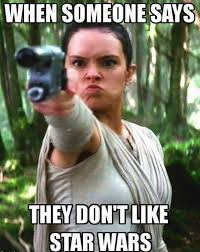 Funny Star Wars Memes - pin by zel ω on star wars episode me pinterest star and