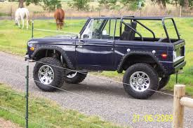 ford bronco jeep perfect beach truck ford bronco ford broncos pinterest