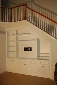 shoe racks understairs solution i was trying to find a place to