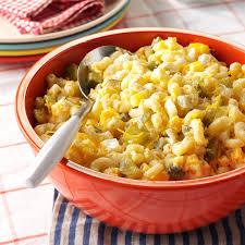 judy u0027s macaroni salad recipe taste of home