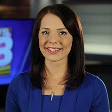 news anchor in la hair savanna tomei wxow news 19 la crosse wi news weather and