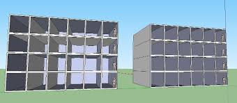 modular units modular living