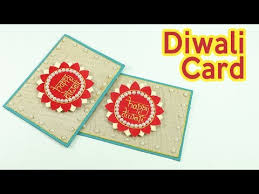 9 diy handmade diwali cards you can easily make at home tuts