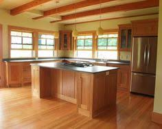 natural maple kitchen cabinets natural hickory kitchen cabinets