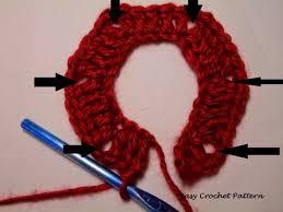 christmas skirt easy crochet pattern crocheted hexagon christmas tree skirt tutorial