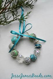 ho ho ho here s a ornament idea to make with your