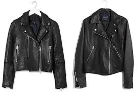 best motorcycle jacket the best leather jackets at every price