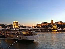 viking river cruise from budapest to amsterdam