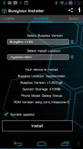 busybox android busybox installer android reviews at android quality index