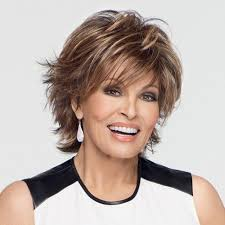 shag hair cuts for women over 60 90 classy and simple short hairstyles for women over 50 short shag