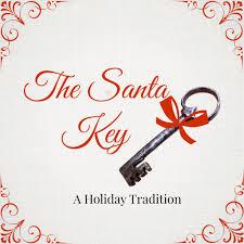 santa key the santa key a tradition