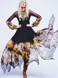 aliexpress com buy boho style plus size women maxi dress chiffon