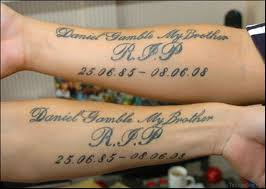 100 rip tattoos 25 best rip tattoos images on pinterest