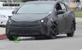 toyota car images 2016 toyota prius exclusive new details u2013 news u2013 car and driver