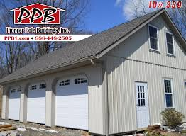 3 Car Garages Garage Design Recommend Garage Siding Owner Building Home Day