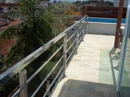 Top Projeto - Corrimão e Guarda Corpo em Aço Inox - Joinville, Sc  &VV22